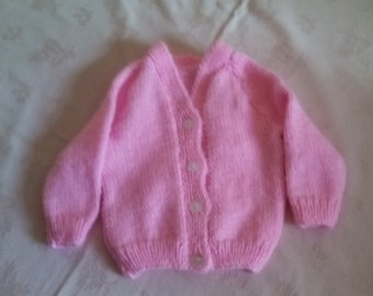 Newborn baby sweater, girl baby sweater, baby sweater, newborn sweater, ready to ship