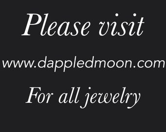 Moved to www.dappledmoon.com