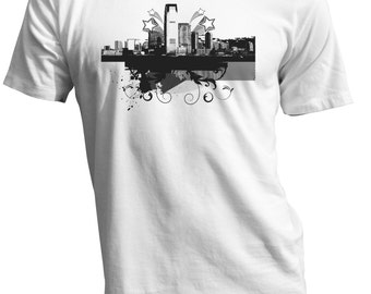 City View T Shirt