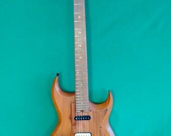 guatu electric guitar model (s)