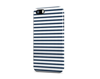 IPhone case 5 / 5 S Navy