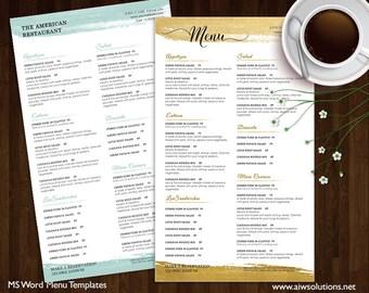 Wine list wine menu template wedding print drink menu drink menu templates printable restaurant menu template gold menu template aqua menu template pronofoot35fo Gallery