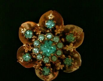 Lovely Vintage Brooch!!!