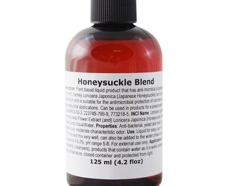 Honeysuckle Blend
