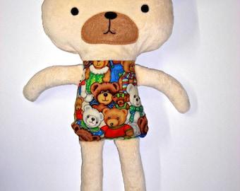 Teddy bear / Teddy bear / doll bears