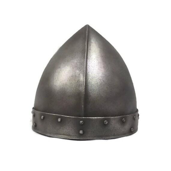 Larp Armour Nut helmet