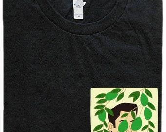 Incognito Pocket Shirt (Romulo Cerdan)