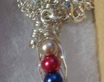 Peapod Necklace Peas N A POD Necklaces Pea Pod Necklaces Personalized Necklaces