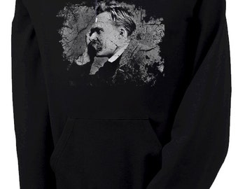 Friedrich Nietzsche Hoodie