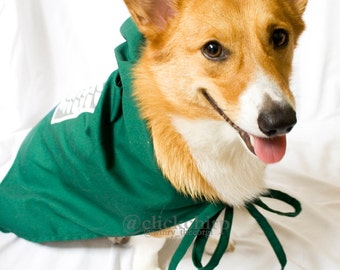 Attack on titan Survey Corp cloak for pets