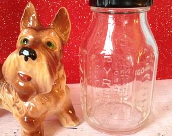 Baby Bottle Glass Pyrex Vintage Bottle Glass Bottles Pyrex Baby Bottle