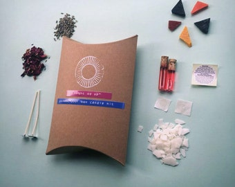 Make Your Own Candle Kit  *Gift Special*