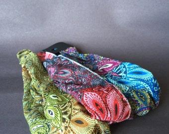 Fashion Women Turban Head Wrap Headband