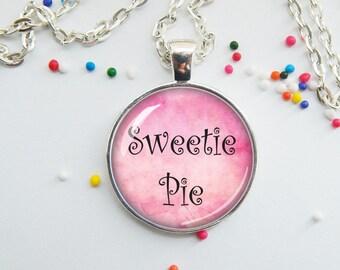 Sweetie Pie Pendant