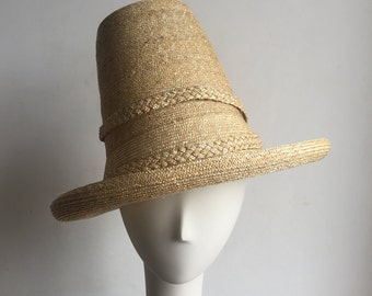 Raleigh Straw Hat