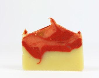 Soap FARMHOUSE CIDER Cold Process Handmade Soap