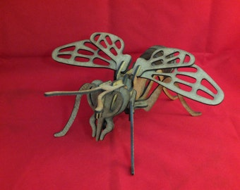 3D Puzzle bee ( stock clearance )