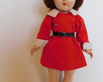 Ideal Tony Doll 1950s