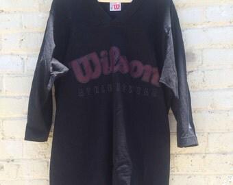 Wilson Jersey Long Tee Shirt