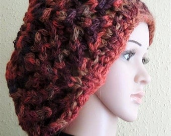 Ember Ultimate Slouchy hat