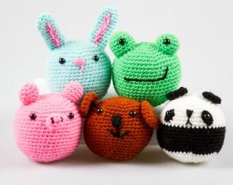 Crochet Fish Pattern Amigurumi Crochet Pattern Amigurumi Fish