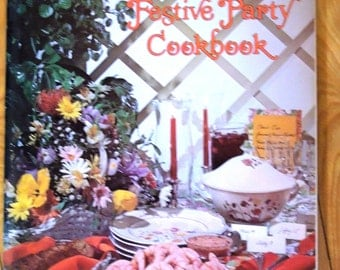 The Ideals Festive Party Cook Book