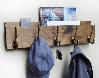 Coat Hanger, Coat Rack Wall