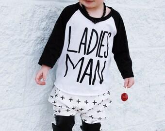 toddler boy clothes,Ladies Man, boy toddler,toddler boy shirt, toddler boy outfit,baby boy,trendy boy clothes,cute boy clothes,hipster baby