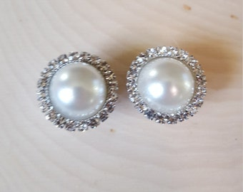 Pearl and Diamond Plug Gauges 1/2, 9/16, 5/8