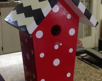 Small Birdhouse