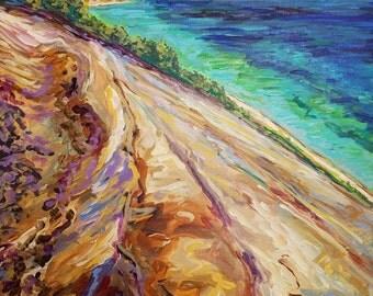 Sleeping Bear Dune #2, Empire Michigan, Glen Haven, Glen Arbor, Dunes, Lake Michigan