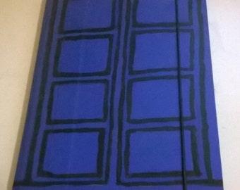 Doctor Who: TARDIS Journal