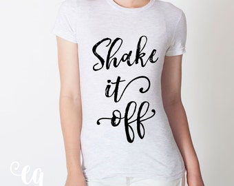 Taylor Swift t-shirt American Apparel Fine Jersey Short Sleeve Women's T