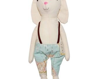 Lolo Bunny handmade