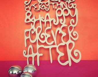 MERRY EVERYTHING & HAPPY...