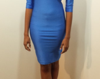 Ace Body Con Dress