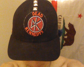 Custom Punk Hat