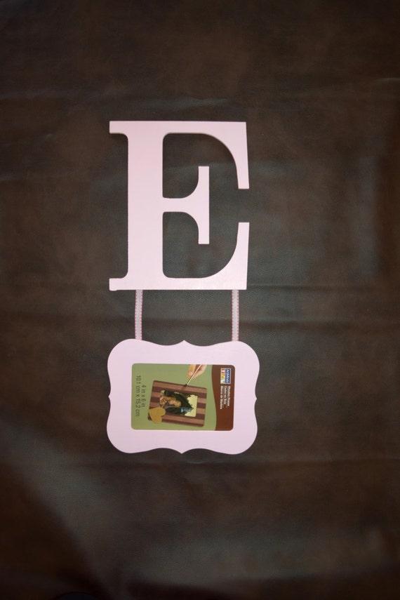 Hospital Door Hanging Letter Girl, Custom Babies Photo Frame ...