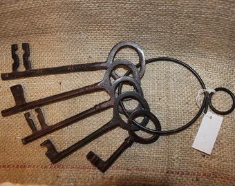 Jailhouse Keys, #102