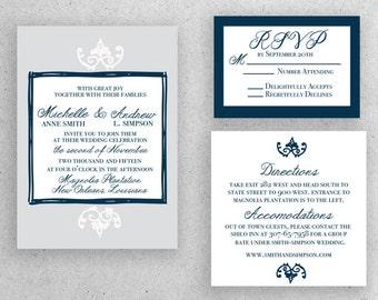 Fleur Wedding Suite