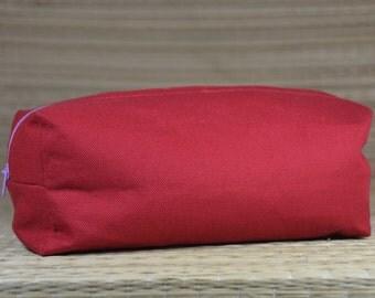 Bordeaux red Kit