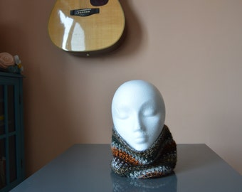 Wild Thing Cowl