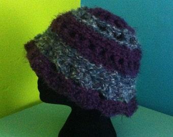 Unique Handmade Crochet Hat