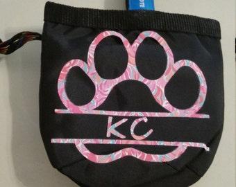 Customized Treat Bag