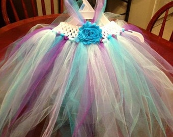 Beautiful Full Tutu Dresses