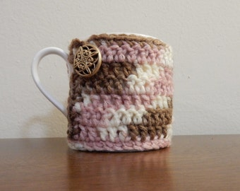 Tea or Coffee Cup Cozy