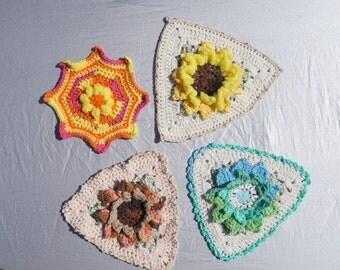 Dish cloth / wash cloth