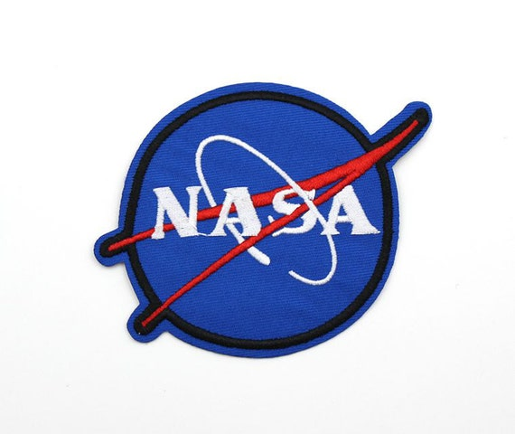 simple nasa patches - photo #10