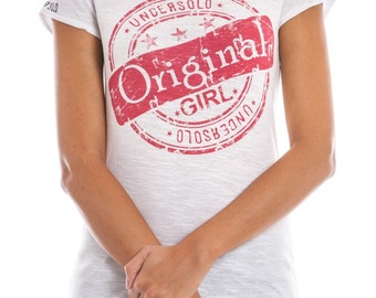 T-Shirt Original Girl