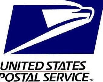 USPS Postage Fee